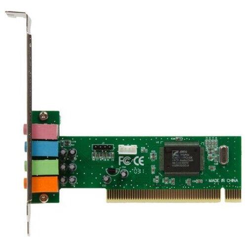 Внутренняя звуковая карта C-media CMI8738-SX