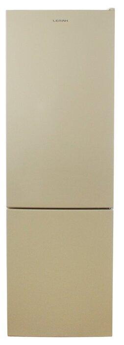 Холодильник Leran CBF 201 BE NF