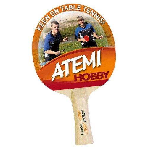 Ракетка ATEMI Hobby clarins 711 papaya