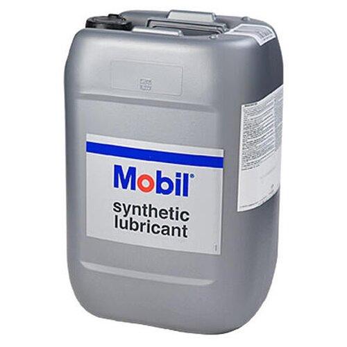 Компрессорное масло MOBIL RARUS SHC 1025 20 л компрессорное масло shell corena s4 p 100 20 л