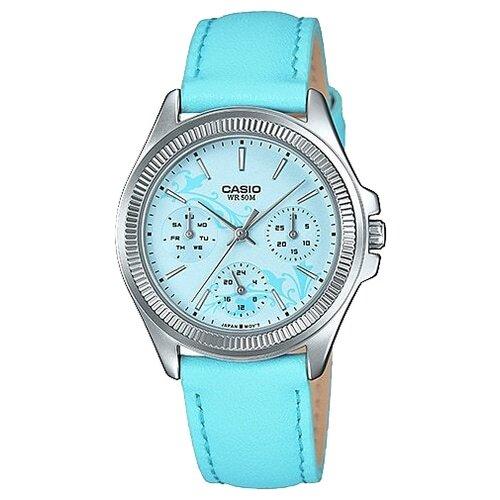 Наручные часы CASIO LTP-2088L-2A casio часы casio ltp 2088l 4a коллекция analog
