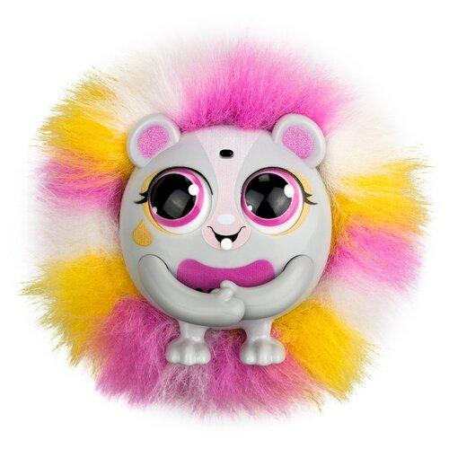Купить Мягкая игрушка Tiny Furries 83690 popcorn, Роботы и трансформеры