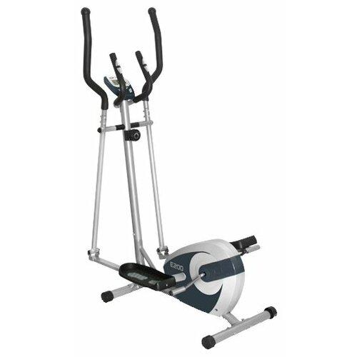 Эллиптический тренажер Carbon Fitness E200 эллиптический тренажер carbon fitness e200