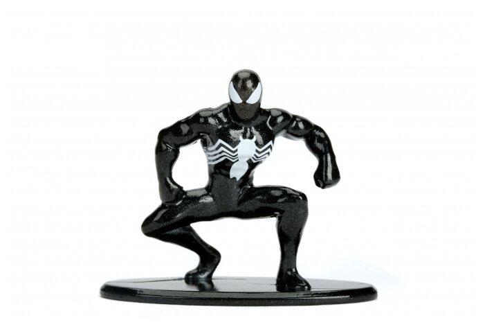 Jada Toys Spider-Man Black Costume MV2
