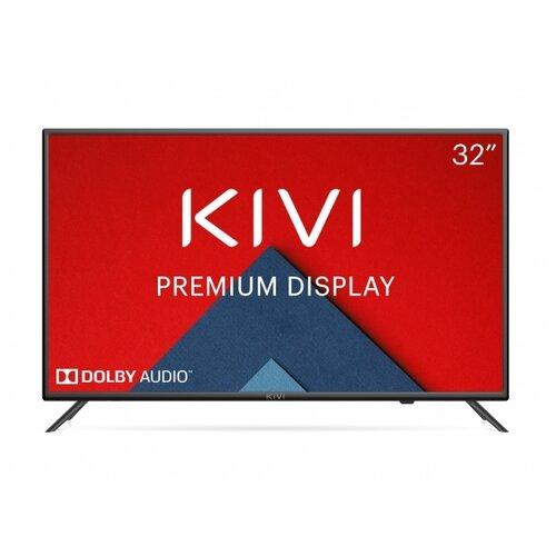 Фото - Телевизор KIVI 32H510KD 32 (2020), черный led телевизор kivi 40f710kb