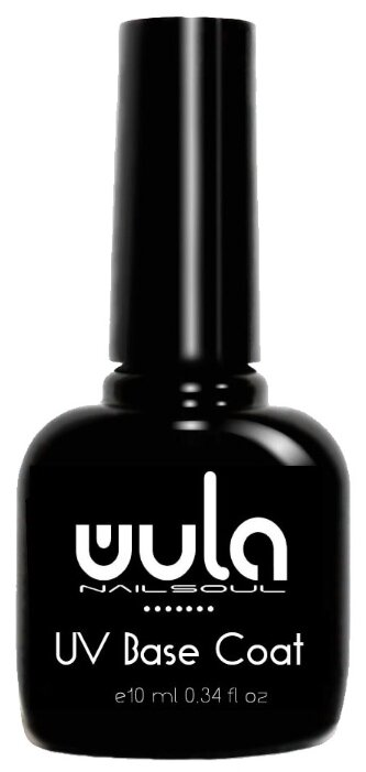 Базовое покрытие WULA Base Coat 10 мл