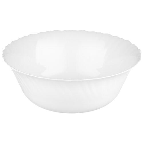Фото - Luminarc Салатник Feston 25 см белый luminarc блюдо круглое feston