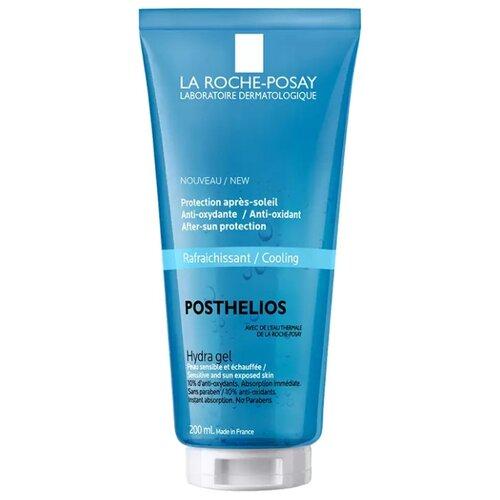 La Roche-Posay охлаждающий гель после загара Posthelios Hydragel 200 мл