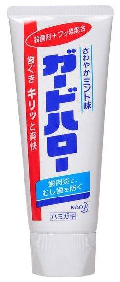 Зубная паста Kao Hello guard, мята