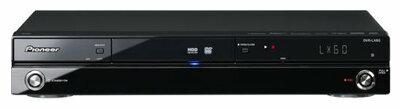 DVD/HDD-плеер Pioneer DVR-LX60