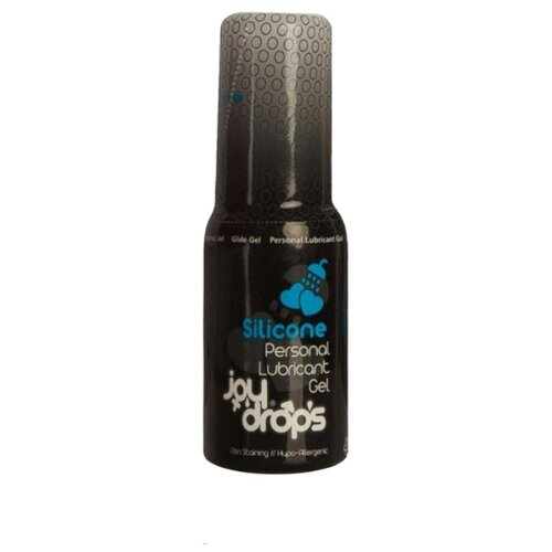 Гель-смазка JOYDROPS Silicone 50 мл флакон хасико гель смазка для женщин 50 мл