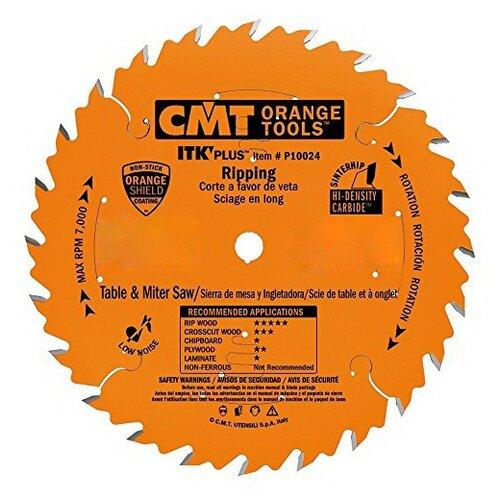 Пильный диск CMT 271.184.24M 184х30 мм диск пильный твердосплавный cmt 226 060 10m