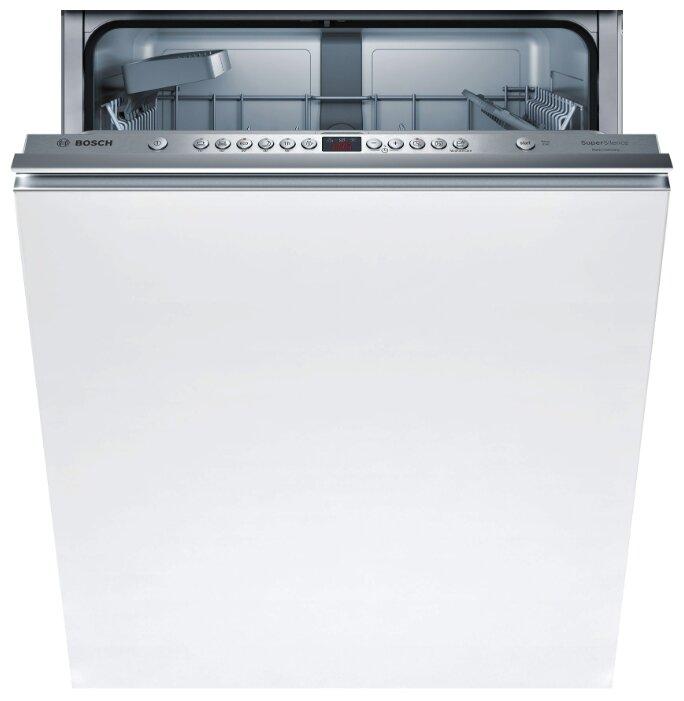 Встраиваемая посудомоечная машина 60 см Bosch Serie | 4 SMV46IX03R