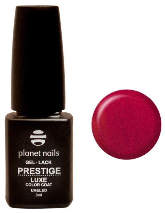 Гель-лак planet nails Prestige Luxe 8