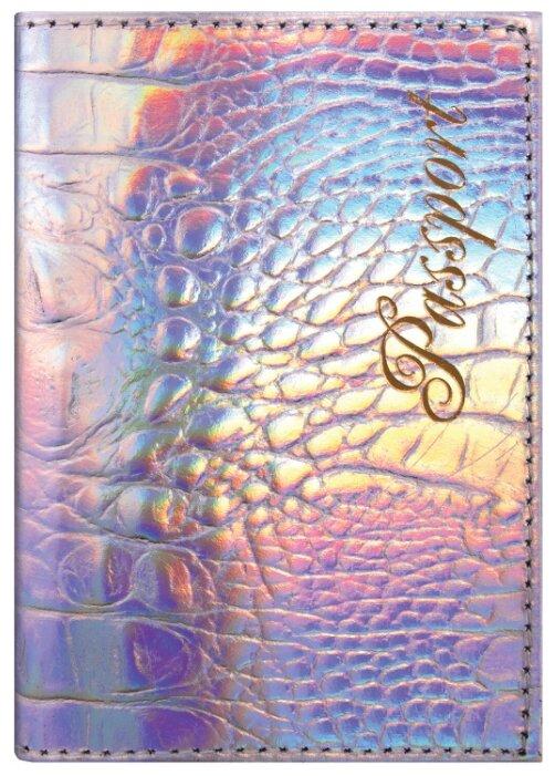 Обложка для паспорта STAFF Profit 237206