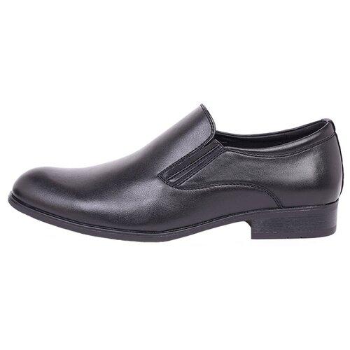 Туфли T.Taccardi размер 39, черный туфли keddo размер 39 черный