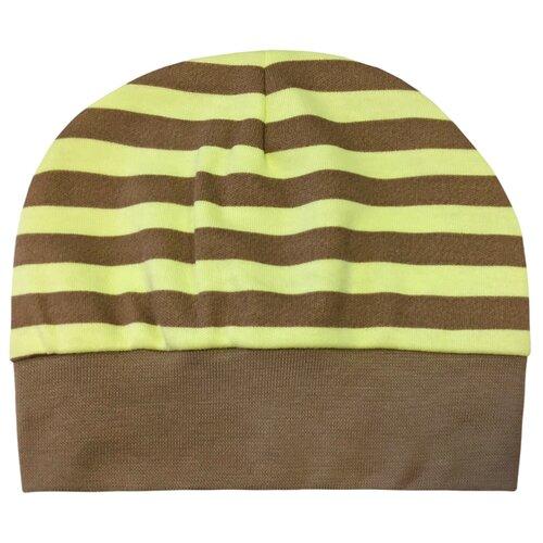 Купить Шапка KotMarKot размер 44, зеленый, Головные уборы