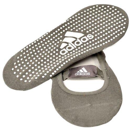 коврик для йоги adidas adyg 10100bl Носки для йоги Adidas Yoga Socks- M/L ADYG-30102GR