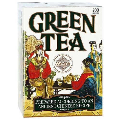 Чай зеленый Mlesna, 200 г