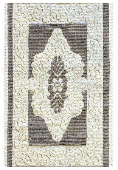 Декоративный коврик BUKLE M000040