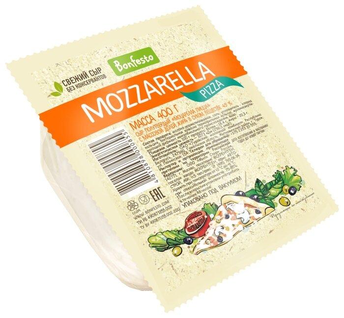 Сыр Bonfesto Моцарелла