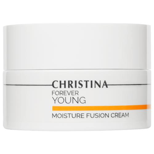 Christina Forever Young Moisture Fusion Cream Крем для лица для интенсивного увлажнения, 50 мл