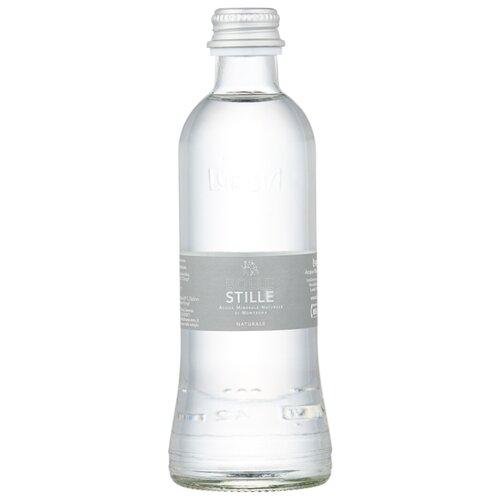 Вода минеральная Lurisia негазированная стекло, 0.33 л