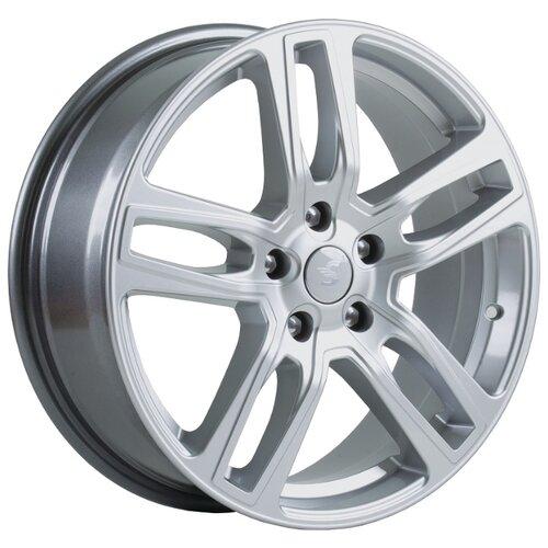 Фото - Колесный диск SKAD Женева 7x18/5x114.3 D67.1 ET41 Селена колесный диск skad женева 7x18 5x105 d56 7 et38 алмаз белый