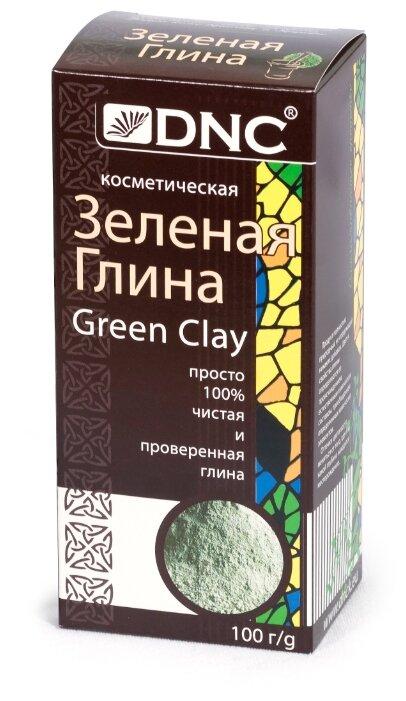 DNC Зеленая глина