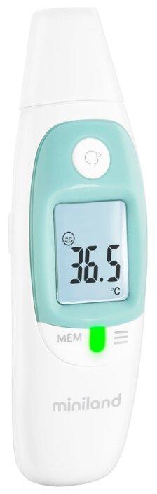 Инфракрасный термометр Miniland Thermosense