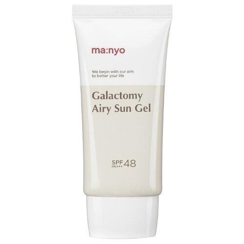 Manyo Factory гель Galactomy Airy, SPF 48, 50 мл  - Купить