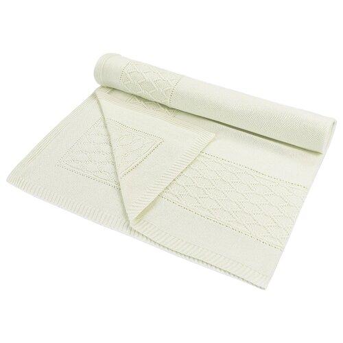 Купить Плед LEO Очарование 90x90 молочный, Покрывала, подушки, одеяла