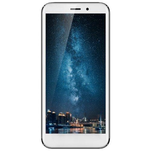 Смартфон Nobby S300 Pro серый (NBP-S3-50-04P)