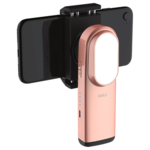 Электрический стабилизатор для смартфона Sirui Pocket Stabilizer (золото)