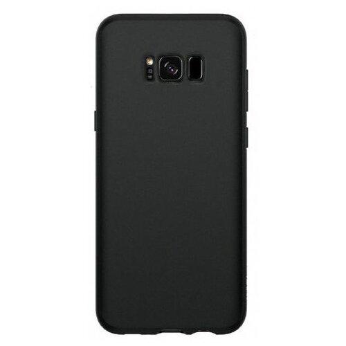 Чехол UVOO U004796SAM для Samsung Galaxy S8 черный