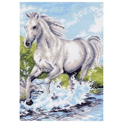 Купить Ветер перемен Рисунок на канве 28/37 28х37 (21х30) Матренин Посад 738, Матрёнин Посад, Канва
