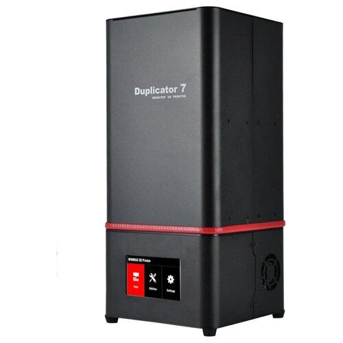 3D-принтер Wanhao Duplicator 7 Plus черный