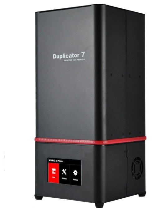 3D-принтер Wanhao Duplicator 7 Plus фото 1