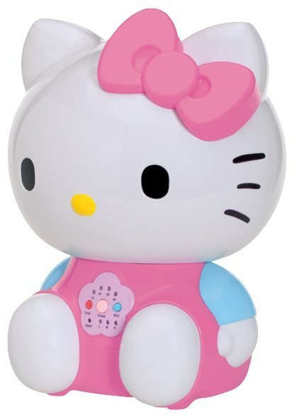 Увлажнитель воздуха Lanaform Hello Kitty