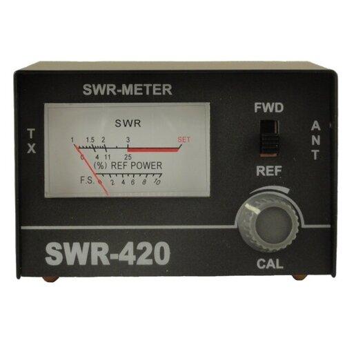 КСВ-метр Optim SWR-420