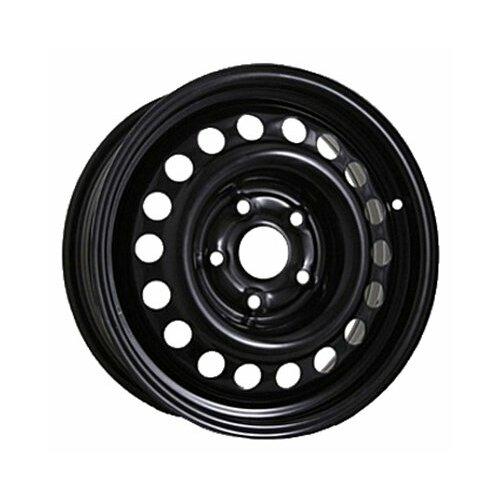 Фото - Колесный диск Next NX-117 6.5х16/5х130 D84.1 ET43, bk колесный диск next nx 008 5 5x15 4x114 3 d66 1 et40 s