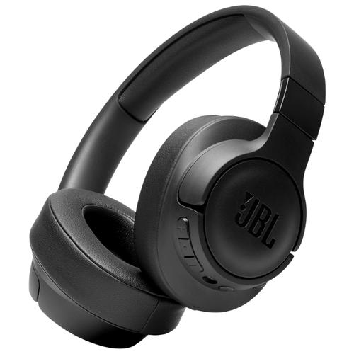 Беспроводные наушники JBL Tune 750BTNC black