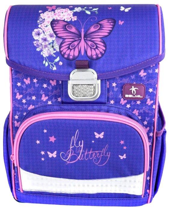 Ранец Click Fly Like A Butterfly Belmil