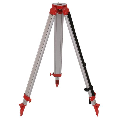 Штатив телескопический NEXTTOOL ШОН-1 серый/красный