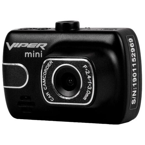 Видеорегистратор VIPER Mini черный
