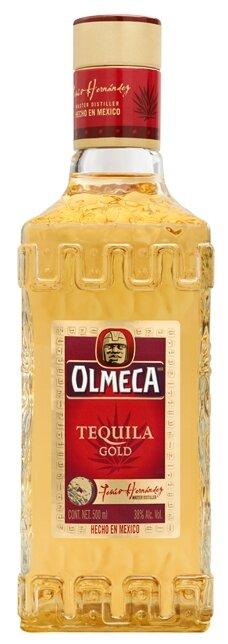 Текила Olmeca Gold, 0.5 л