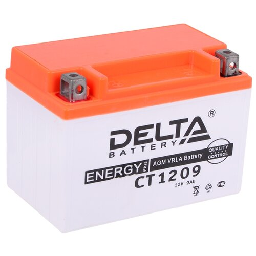 Аккумулятор DELTA CT1209