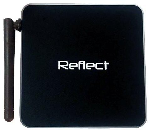 Медиаплеер Reflect MS 4.32