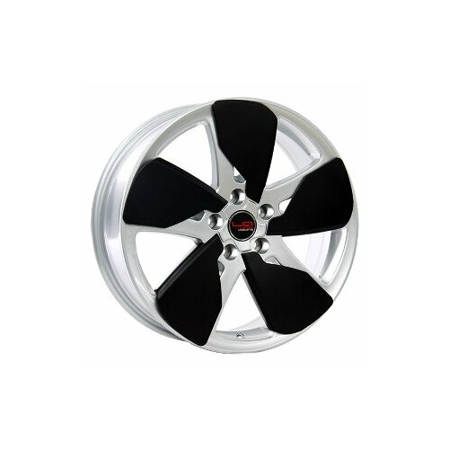 цена на Колесный диск LegeArtis HND502 6.5x16/5x114.3 D67.1 ET46 S+plastic