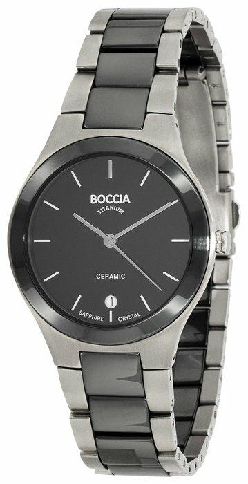 Наручные часы BOCCIA 3564-02
